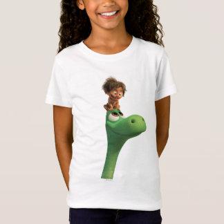 Stelle auf Arlos Kopf T-Shirt