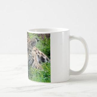 Stelle Kaffeetasse
