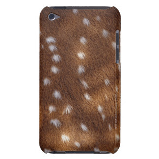 Stellen auf einem Tier Case-Mate iPod Touch Hülle