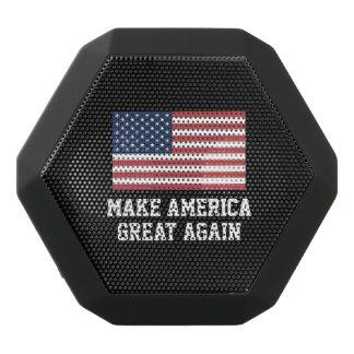 Stellen Sie Amerika großen wieder bluetooth Schwarze Bluetooth Lautsprecher