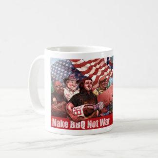 Stellen Sie GRILLEN nicht Kriegs-Tasse her Kaffeetasse