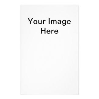 Stellen Sie Ihr eigenes Briefpapier her Individuelles Druckpapier