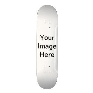 Stellen Sie Ihr eigenes Skateboard her