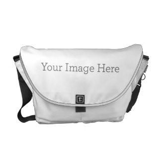 Stellen Sie Ihre eigene Bote-Tasche her Kurier Taschen