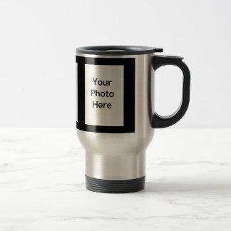 Stellen Sie Ihre eigene Reise-Tasse der Edelstahl Thermotasse