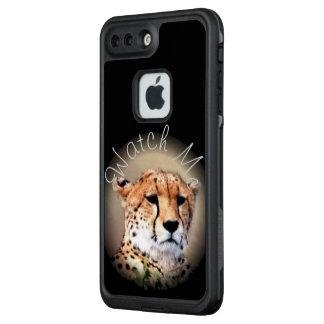 Stellen Sie Ihre eigene Uhr ich LifeProof FRÄ' iPhone 8 Plus/7 Plus Hülle
