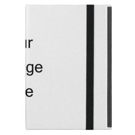 Stellen Sie Ihre eigenen Geschenke, Zazzle iPad Mini Etuis