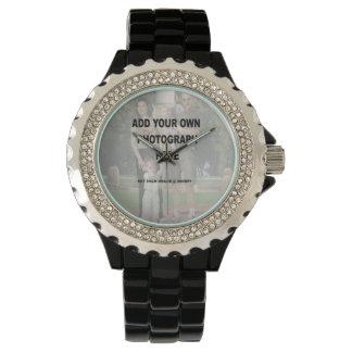 Stellen Sie Ihre eigenen personalisierten Uhren