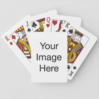 Stellen Sie Ihre eigenen Spielkarten her