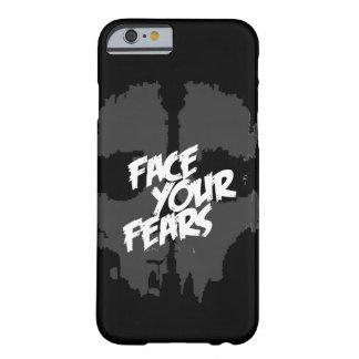 stellen Sie Ihre Furcht gegenüber Barely There iPhone 6 Hülle