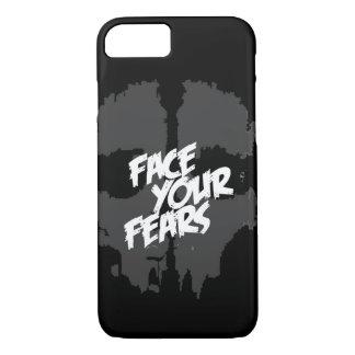 stellen Sie Ihre Furcht gegenüber iPhone 7 Hülle