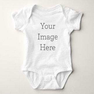 Stellen Sie Ihren eigenen Baby-Strampler her Baby Strampler