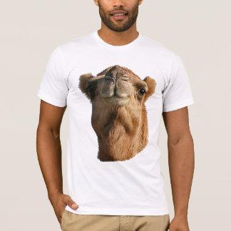 Stellen Sie Ihren eigenen Humpday Kamel-T - Shirt