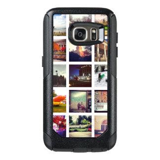 Stellen Sie Ihren eigenen Instagram Samsung Kasten OtterBox Samsung Galaxy S7 Hülle