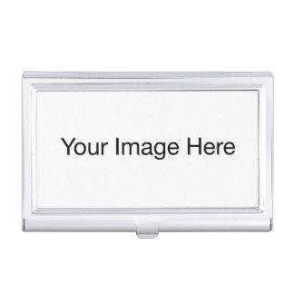 Stellen Sie Ihren eigenen Visitenkarte-Halter her Visitenkarten Dose