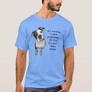 Stellen Sie Richtungs-Shirt her T-Shirt