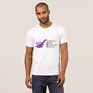 Stellen Sie sich andere Welten mit dem T - Shirt