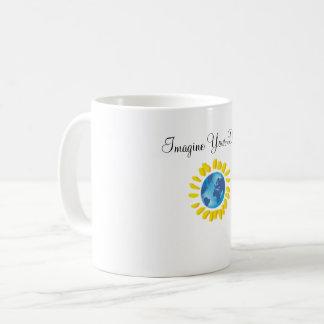 Stellen Sie sich Ihre TraumTasse vor Kaffeetasse