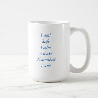 Stellen Sie sich SelbstTasse vor Kaffeetasse
