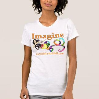 Stellen Sie sich T-Shirt