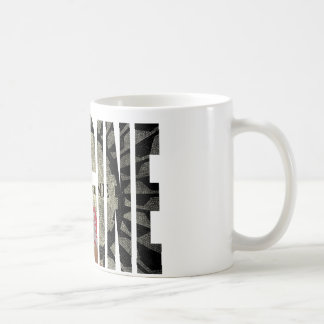 stellen Sie sich vor Kaffeetasse