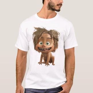Stellen-Zeichnen T-Shirt