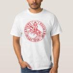 Stempel Militum Christi T-Shirt