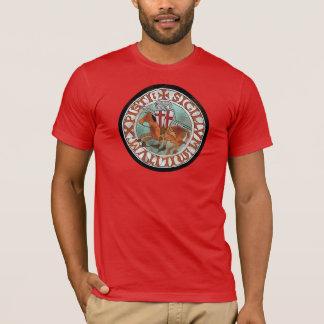 Stempel Templer T-Shirt