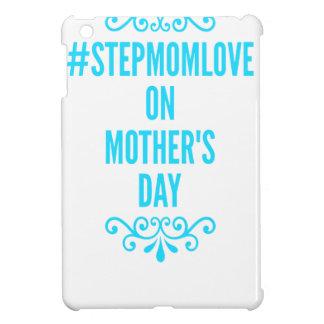 #stepmomlove Muttertag iPad Mini Hülle
