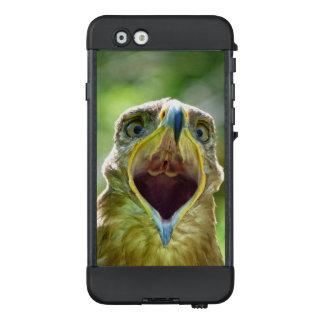 Steppe-Eagle-Kopf 001 2,2 LifeProof NÜÜD iPhone 6 Hülle