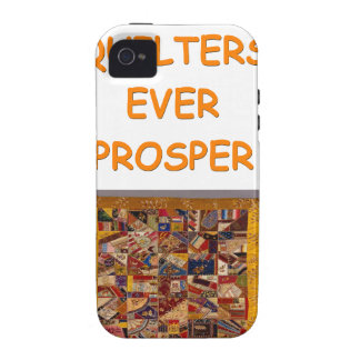 steppender Witz iPhone 4/4S Cover