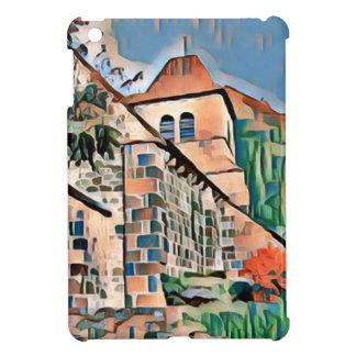 Ster Vincent favela2 iPad Mini Hülle