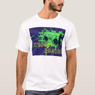STEREO! RADIO! T-Shirt