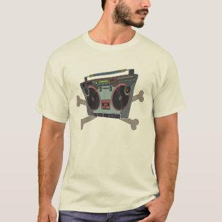 Stereoschädel 2 T-Shirt