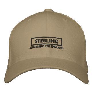 STERLINGFlexfit gestickter Hut