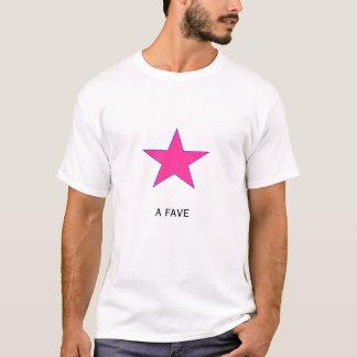 Stern, A FAVE T-Shirt