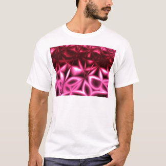 Stern-Anis-Magenta T-Shirt