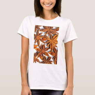 Stern-Anis T-Shirt