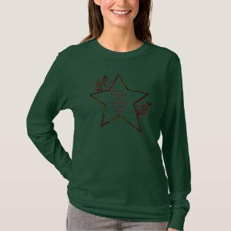 Stern der Hoffnung T-Shirt