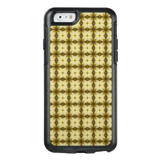 Stern der Ostsenf-niederländischen Rose und der OtterBox iPhone 6/6s Hülle