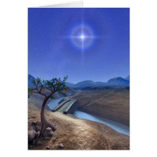 Stern des Wunders Karte