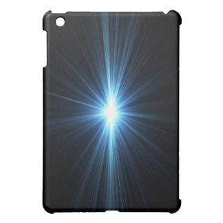 Stern-Explosions-Speck-Rechtssache 3 iPad Mini Hülle