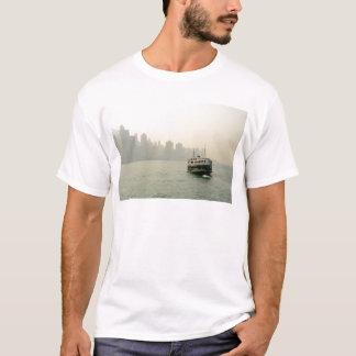 Stern-Fähre Hong Kong T-Shirt