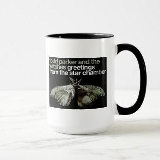 Stern-Kammer-Tasse Tasse