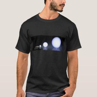 Stern-Klassifikation u. Hertzsprung-Russell T-Shirt
