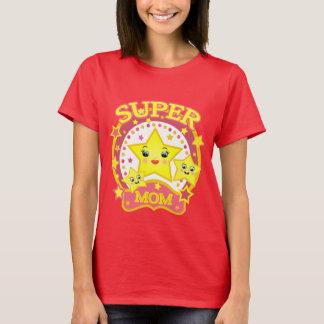 STERN-Mamma-T - Shirt der Mutter Tagessuper