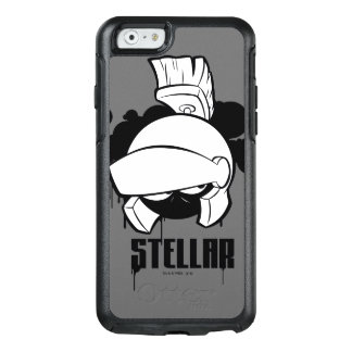 Stern-MARVIN das MARTIAN™ OtterBox iPhone 6/6s Hülle