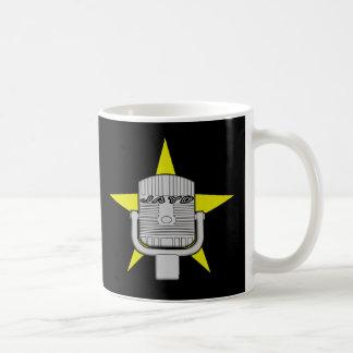 Stern mic-Kaffee-Tasse durch JAYD Kaffeetasse