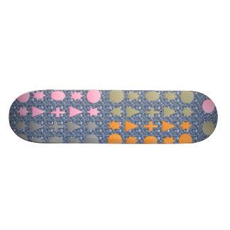 Stern-Spieler 2 Skateboardbretter