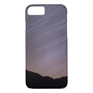 Stern-Spuren iPhone 8/7 Hülle